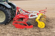 Pottinger Tillage Terradisc 3001